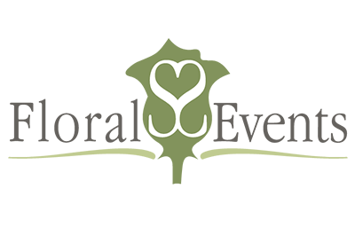 SS Floral Events Logo